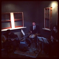 Jonny Gold Trio - Swing Band in Stockton, California