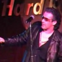 Jono - Impersonator / U2 Tribute Band in Boston, Massachusetts