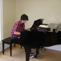 Jordan Nylander Piano Player - Pianist in Bremerton, Washington