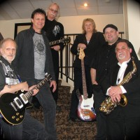 Jordan River Band - Classic Rock Band in Henderson, North Carolina