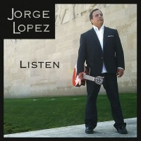 Jorge Lopez - Guitarist in Shawnee, Kansas