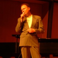 Joseph Meyer, Vocalist - Jazz Singer in Aurora, Colorado