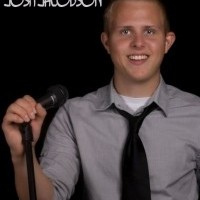 Josh Jacobson - Comedians in Pekin, Illinois