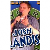 Josh Landis - Stand-Up Comedian in Easton, Pennsylvania