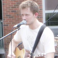 Josh Mabrey - Guitarist in Pittsburg, Kansas