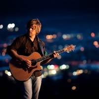 Josh Sarles - Singing Guitarist in Simi Valley, California