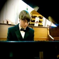 Joshua Pettus - Classical Pianist in Springfield, Massachusetts