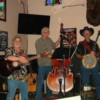 Joshua Stone Band - Bluegrass Band in Glendale, Arizona