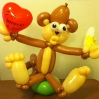 Joy Set Entertainment - Balloon Twister in Simpsonville, South Carolina