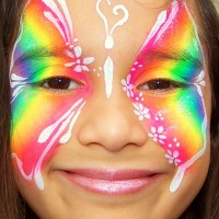 Joyful Faces - Face Painting & Balloon Twisting - Inflatable Movie Screen Rentals in Gilbert, Arizona