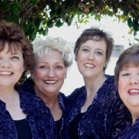 Joyful Sound Quartet - Singing Group in Paris, Texas