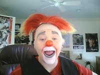 Jozo The Clown - Juggler in Princeton, New Jersey