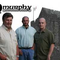 JP Murphy Band - Celtic Music in South Hadley, Massachusetts