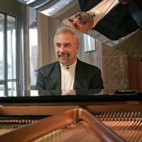 JP Daine - Jazz Pianist in Little Rock, Arkansas