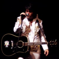 JR Entertainment - Elvis Impersonator in Albany, New York