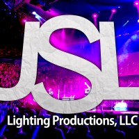 JSL Lighting Productions, LLC - Lighting Company in ,