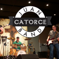 Juan Catorce Band - Christian Band in Lancaster, Pennsylvania