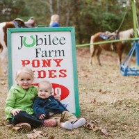Jubilee Farm - Pony Party in Pensacola, Florida