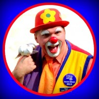 JubJub the Clown - Magic in Pleasant Grove, Utah