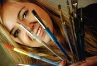 Jucieli Costa - Airbrush Artist in Poughkeepsie, New York