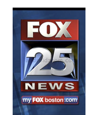 Interviewed on Fox Boston as Media Expert