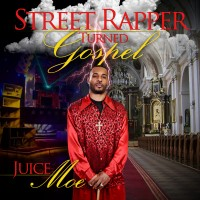 Juice Moe - Christian Rapper in ,