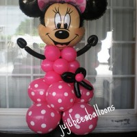 Juju-Bee's Balloons - Balloon Decor in Huntington Beach, California