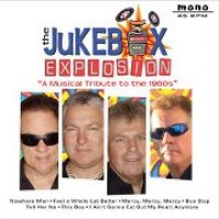 Jukebox Explosion - Tribute Bands in Hartford, Connecticut