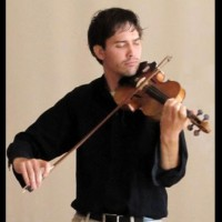 Julian Taylor - Violinist in Akron, Ohio
