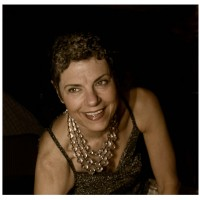 Julie Olson - Jazz Singer in Bainbridge Island, Washington