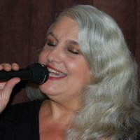 Julie Vaughn - Ukulele Player in ,