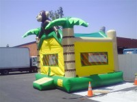 Jump City Rental LLC - Tent Rental Company in Cincinnati, Ohio