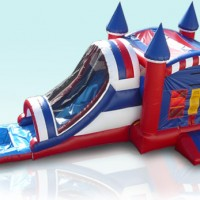 JumpnJacks Moonwalk - Party Inflatables / Party Rentals in Cumming, Georgia