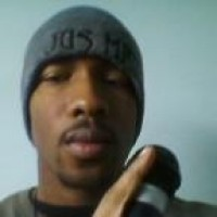 "Jus Mic ''Spoken Word Artist"" - Cake Decorator in Michigan City, Indiana"