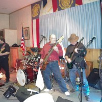 JUST4FUN - Classic Rock Band / 1970s Era Entertainment in Berryville, Virginia