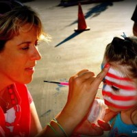 Just For Fun Art - Face Painter in Yuba City, California