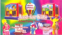 Just for kids entertainment