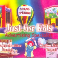 Just for kids entertainment - Tent Rental Company in Bourbonnais, Illinois