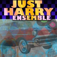 Just Harry - 1940s Era Entertainment in Manchester, New Hampshire