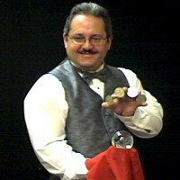 Just Illusions - Strolling/Close-up Magician in Williamsport, Pennsylvania