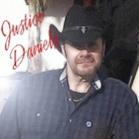 Justice Daniels and Blue Lightnin' - Country Band in Bakersfield, California
