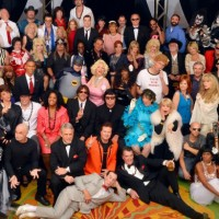 Celebrity Look Alike Impersonators - Rat Pack Tribute Show in West Palm Beach, Florida