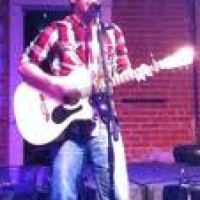 Colby Keeling - Country Band in Houston, Texas