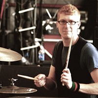 Justin Hofmann - Drum / Percussion Show in Brooklyn, New York