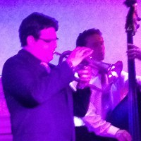 Justin J. Smith - Trumpet Performance/Instruction - Trumpet Player in Stockton, California