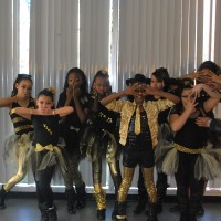 Juztice Dance Crew - Hip Hop Dancer in Princeton, New Jersey