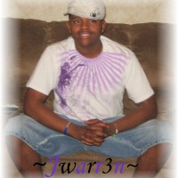 Jwarr3n - Pop Singer in Fredericksburg, Virginia