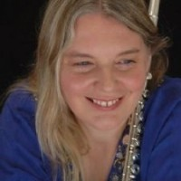 Karla Harby Trio - Flute Player/Flutist / Classical Guitarist in New York City, New York