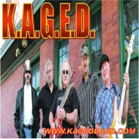 K.A.G.E.D. - Classic Rock Band in Bartow, Florida