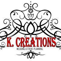 K. Creations , Wedding and Event Services - Event Planner in Kannapolis, North Carolina